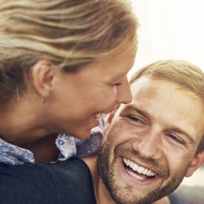 Не сдавайтесь! Как найти свою любовь в любом возрасте