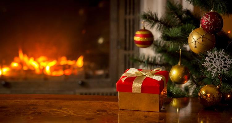 Новый год — время быть там, где мы очень нужны
