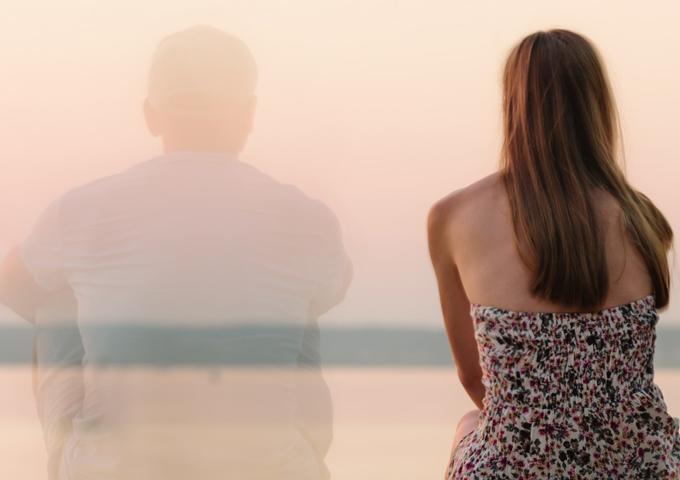 9 цитат, которые помогут пережить расставание