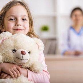 У ребенка нет причин болеть, если он не выгоняет через организм проблемы семьи