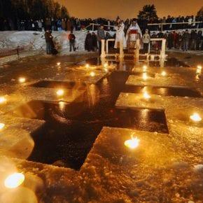 Крещенский сочельник 18 января: традиции и обряды