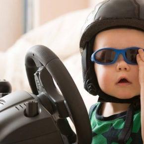 Ваш стиль вождения может многое рассказать о вашем характере
