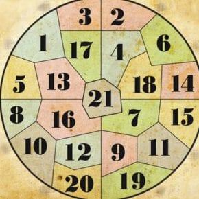 Гадание по кругу Нострадамуса: задай вопрос — получи ответ!