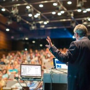 8 ингредиентов успешного публичного выступления