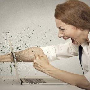 Управление гневом, как это делается – 5 эффективных методик