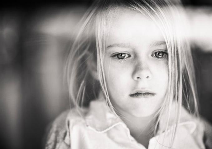 О чем дети плачут и не рассказывают родителям