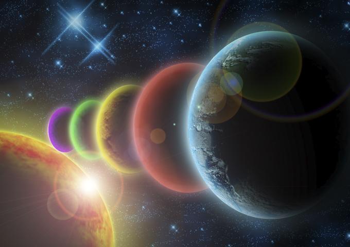 Что нам принесет парад планет в 2017 году