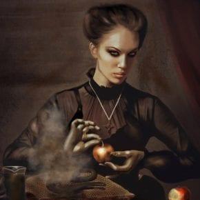 Признаки ведьмы в женщине. Вот как понять, настоящая ли ведьма перед вами!
