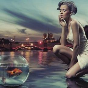 Сезон Рыб: любовь, от которой не спрячешься