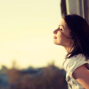 Научитесь быть счастливым