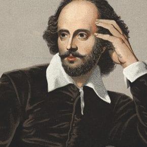26 цитат Уильяма Шекспира, которые будут актуальны всегда