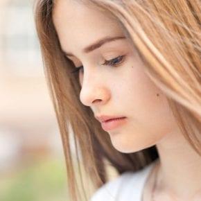 10 вещей, которые Вы никогда не должны говорить чувствительной женщине