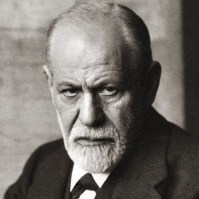 Интересный тест Зигмунда Фрейда — узнай себя!