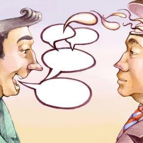 Как распознать идиота во время дискуссии