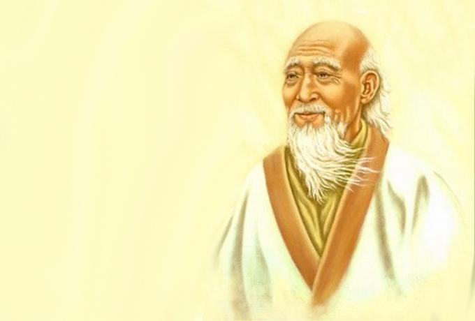 Четыре духовных правила жизни Лао-цзы