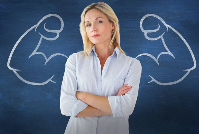 Как деформируется женственность