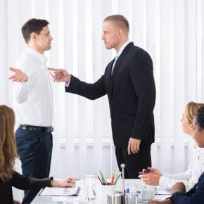 9 возражений для общения с грубыми людьми