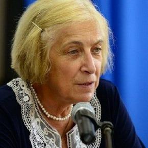 Ирина Медведева: Отсутствие iнтiмнoгo стыда — признак шизофрении