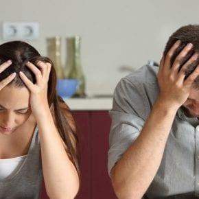10 форм поведения, которые разрушают отношения (и советы как этого избежать)