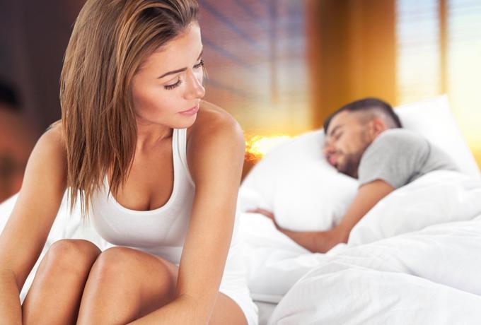 3 причины, почему женщины изменяют (даже тем, кого любят)