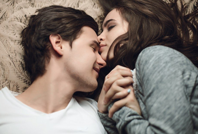 5 способов заниматься любовью, без близости