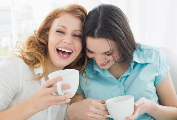 11 признаков настоящей дружбы, без притворств