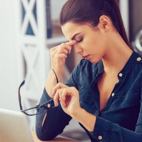 7 признаков наличия у вас психической усталости