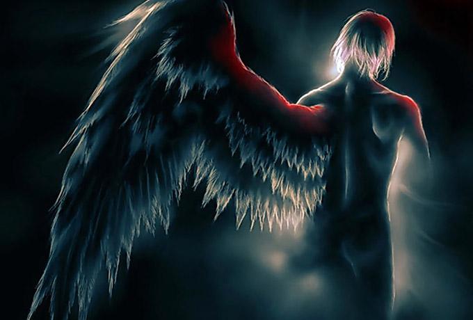 Узнайте, кто ваш ангел-хранитель