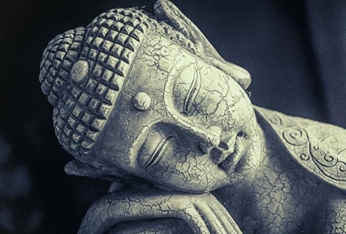 8 уроков Будды