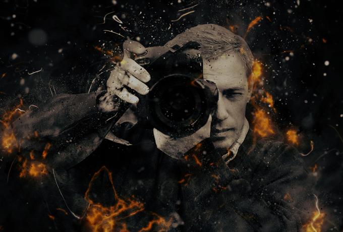 5 вещей, которые нельзя фотографировать