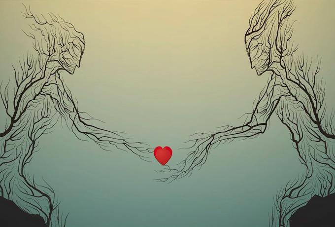 Отношения бывают кармическими, душевными или близнецовыми. Какие у вас?
