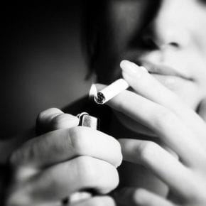 Михаил Литвак: Чтобы человек бросил курить, он должен стать счастливым