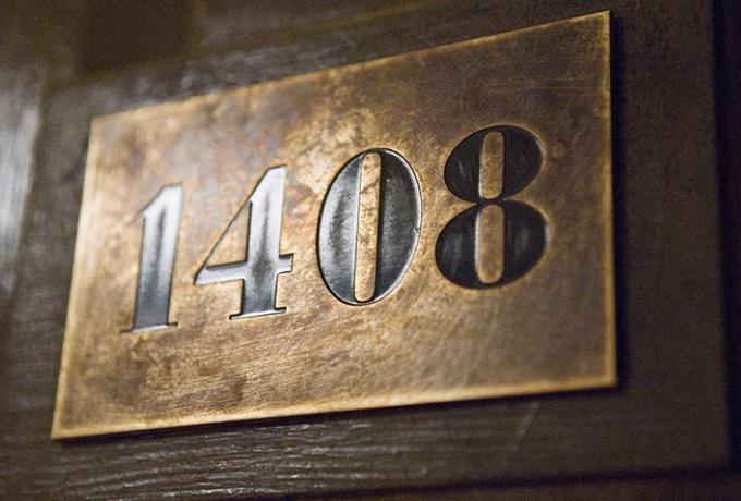 Что может означать номер квартиры, в которой вы живете