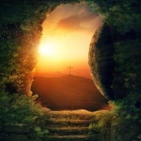 Бог может стучаться миллионами разных способов