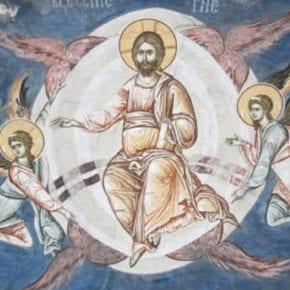 Праздник Вознесения Господня — вещи, которые стоит обязательно Вам знать!