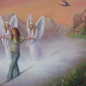 Подсказки Ангела-Хранителя: какие знаки предупреждают нас о грядущих событиях