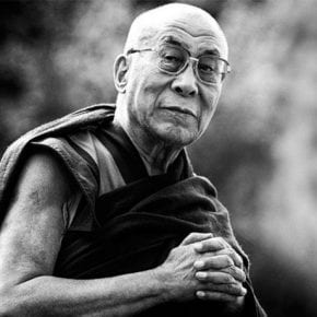Далай-лама о людях, способных оказывать сильнейшее влияние на окружающих