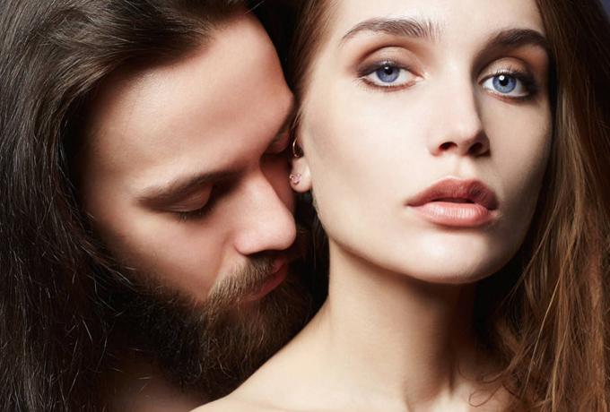 Близость разумная, когда мужчина входит в женщину с душой