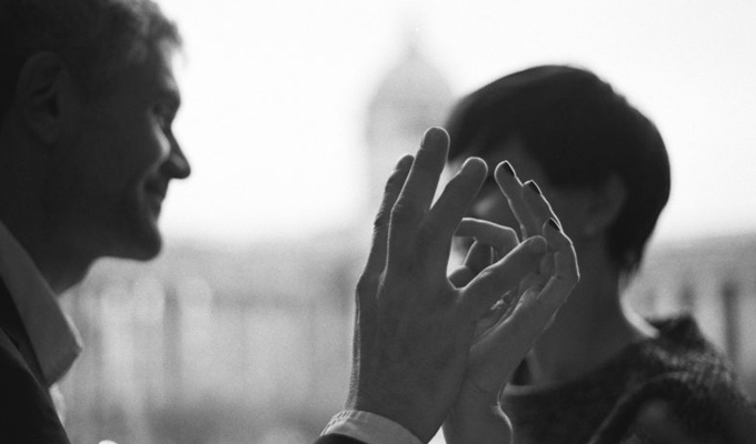 Эмоциональная связь между мужчиной и женщиной