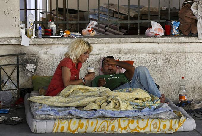 Мечты, которые приводят к бедности