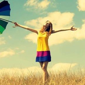 Как научиться притягивать позитивные события