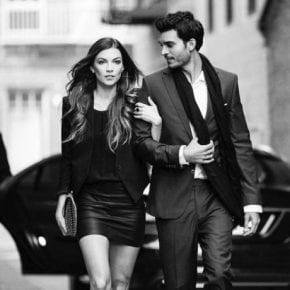 Что должна делать женщина, чтоб вдохновлять мужчину на успех