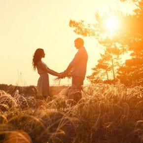 Забудь о чувствах! Настоящая любовь — это осознанный выбор.