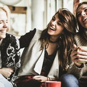3 знака Зодиака, из которых выходят лучшие друзья