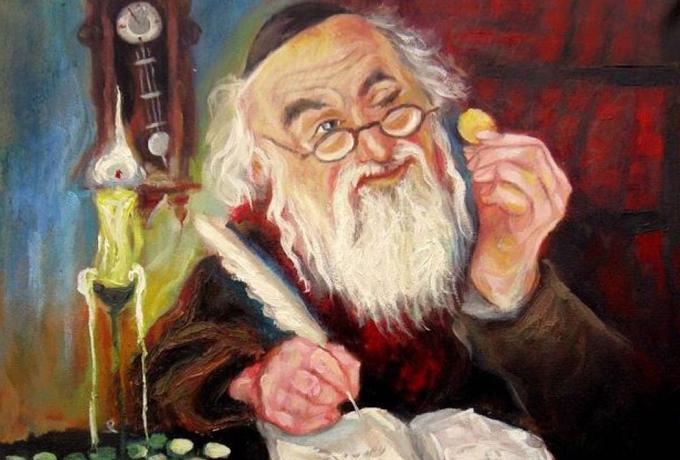 Еврейская мудрость про знаки Зодиака