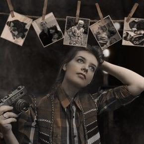 Энергетика фотографий: какие снимки привлекают несчастье