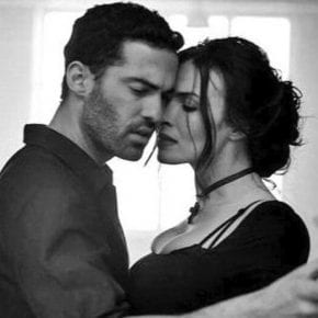 В отношениях с мужчиной женщина проходит свои уроки