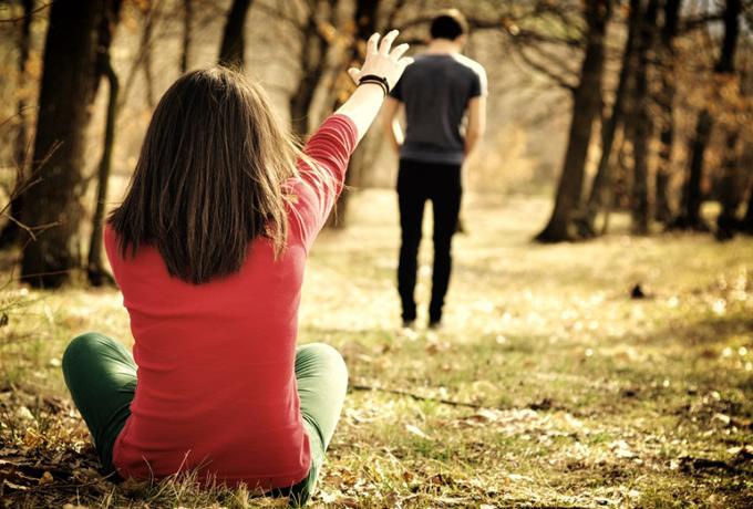 Как спасти отношения