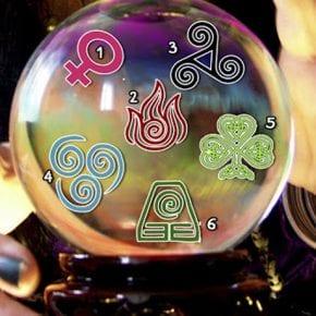 Этот волшебный шар расскажет вам, что ожидает вас в ближайшее время