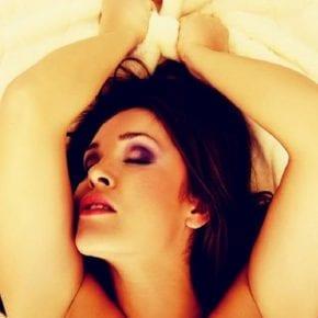Почему сильным женщинам нужен не просто sекs, а страсть